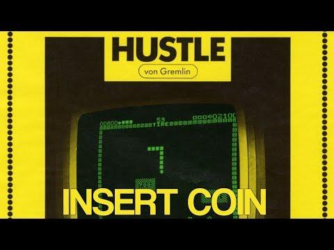 Hustle (1977) - Arcade - Partida Completa