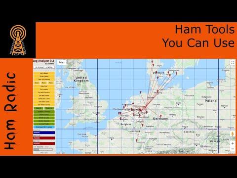 Ham Radio Tools You Can Use!