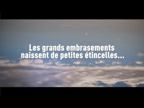 Vidéo de Julien Sandrel