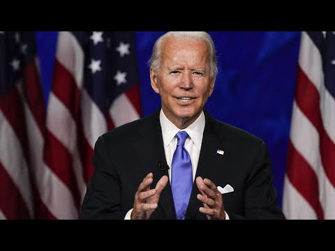 How Markets,Businesses Are Weighing Up a Biden Win