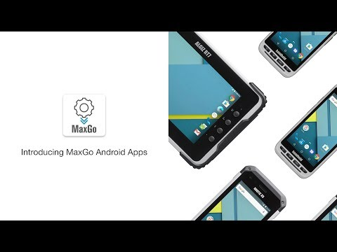 Introducing MaxGo Android Apps