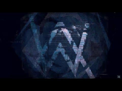 connectYoutube - Ina Wroldsen - Strongest (Alan Walker Remix)