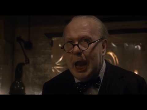 El instante más oscuro - Trailer final español (HD)