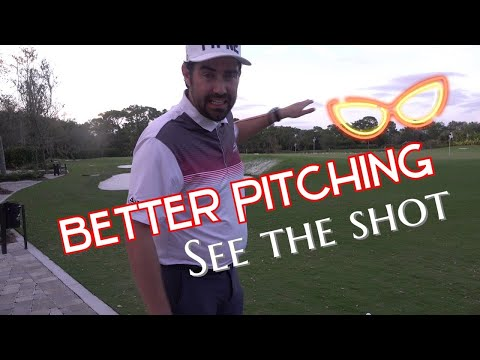 See the Shot for better Pitching