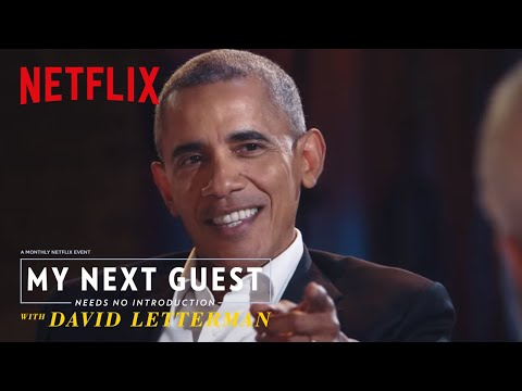 connectYoutube - Why Obama