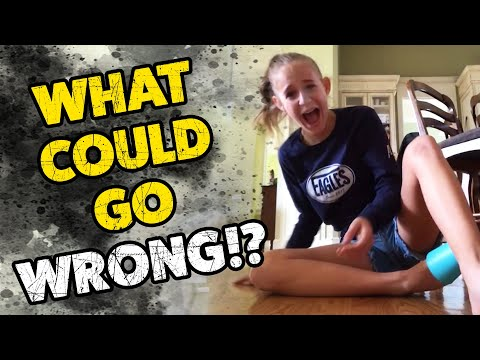 WHAT COULD GO WRONG!? #26   Hilarious Fail Videos 2019
