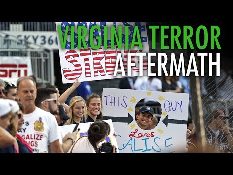Virginia gunman's disturbing ties to radical environmentalism