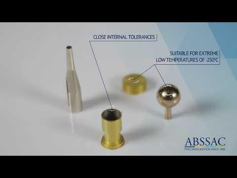 ABSSAC 2020 Electroforms