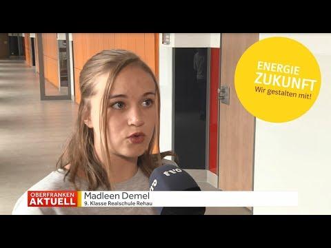 TVO: Auftakt Bürgerenergiepreis Oberfranken 2018