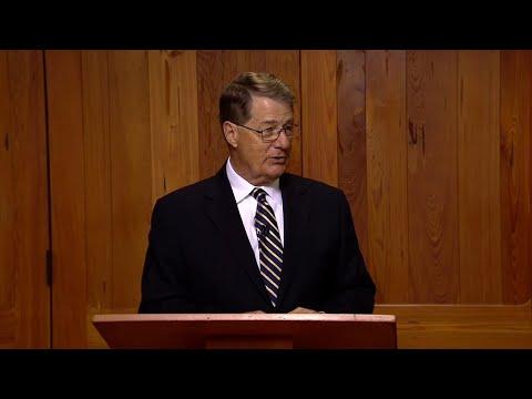 The Beginning of American Presbyterianism