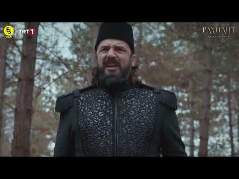 """Hünkar Abdülhamid Han'ın aklıyız!"" (109. Bölüm)"