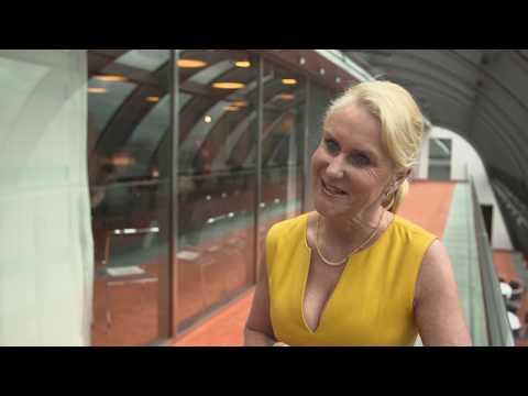 Prof. Dr. Diana Lüftner - Charité Berlin - über innovative Therapiekonzepte