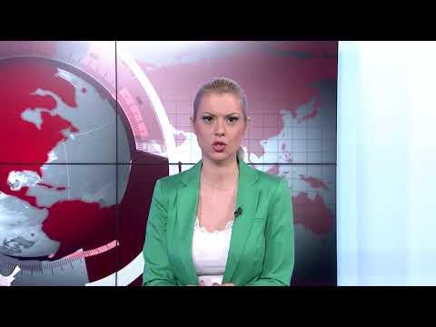 Емисия новини на Канал 3 от 13:00 ч. на 19.04.2020 г.