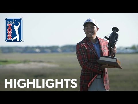 Highlights | Round 4 | RBC Heritage 2019