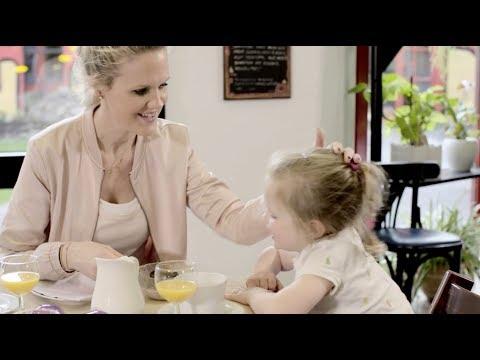 Imagefilm der McDonald's Kinderhilfe Stiftung