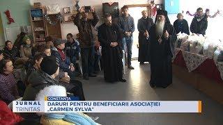 """Daruri pentru beneficiarii Asociatiei """"Carmen Sylva"""""""