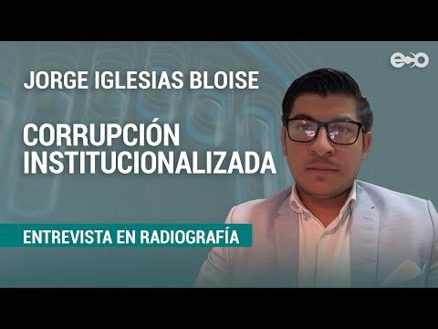 Corrupción en Panamá está institucionalizada, considera analista | RadioGrafía