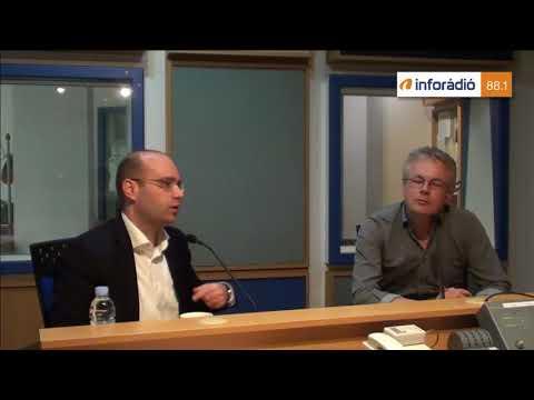 InfoRádió - Aréna - Mráz Ágoston Sámuel és Pulai András - 1. rész