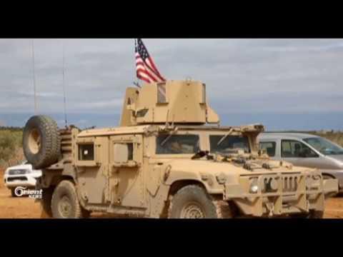 اتفاق أمريكي - تركي يقضي بانسحاب الـ  YPG من منبج