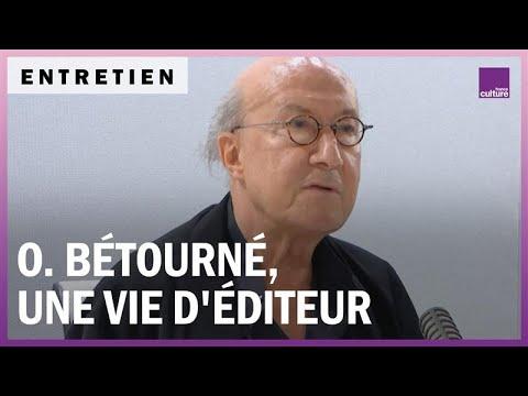 Vidéo de Olivier Betourné