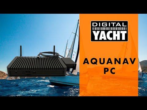 AQUANav PC - Digital Yacht