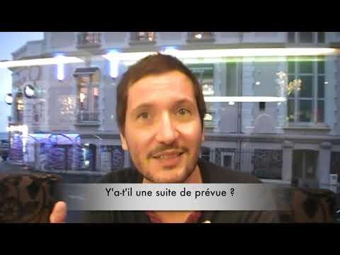 Vidéo de Xavier-Laurent Petit