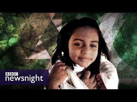 connectYoutube - Investigating the murder of Zainab Ansari – BBC Newsnight
