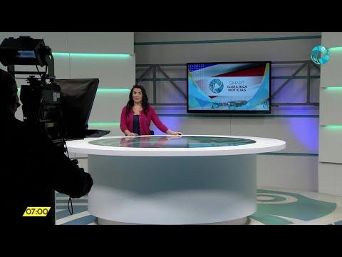 Costa Rica Noticias - Estelar Viernes 10 Setiembre 2021