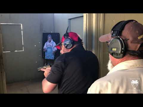 Training at Gunsite 250 (Part 7): Shoot House 2
