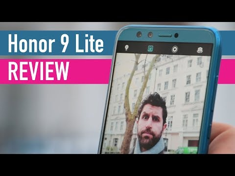 Honor 9 Lite review: Punches way above its price!