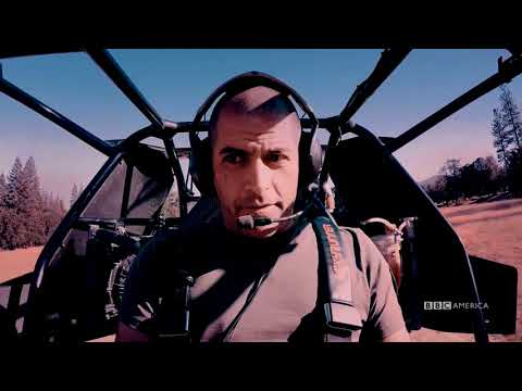 A Flying Car! | Top Gear Episode 2 | Sundays 8/7c on BBC America