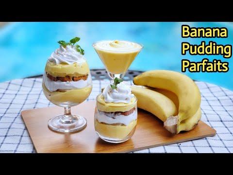 Banana-Pudding-Parfaits-พุดดิ้