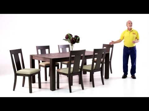 Summit Dining Table Set | Bob's Discount Furniture