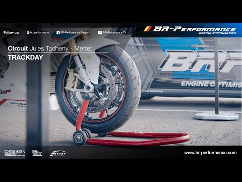 OMRacing Trackday Aftermovie / Jules Tacheny - Mettet with BR-Performance