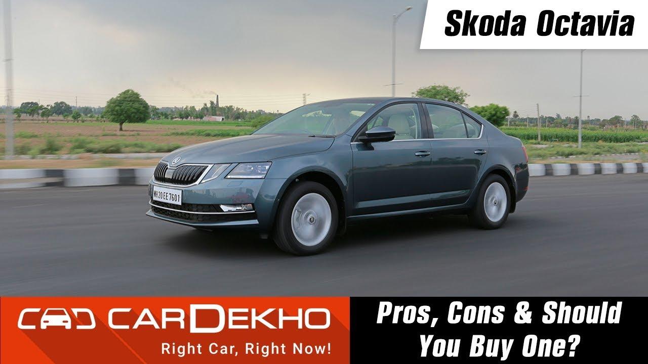 Skoda Octavia | Pros, Cons and Should You Buy One?