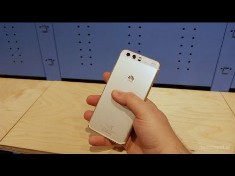Huawei P10 preview