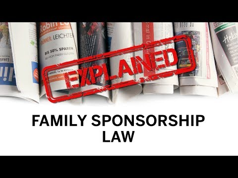 Explained: UAE Family Sponsorship Policy and Visa Waiver for Tourists