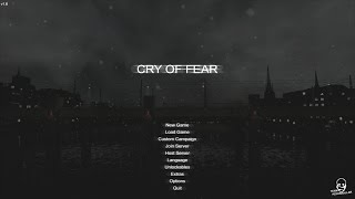 Cry Of Fear - Walkthrough [Pt 1/10 - Apartments]