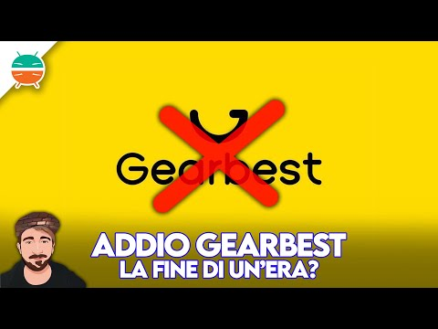 GearBest chiude? Facciamo chiarezza
