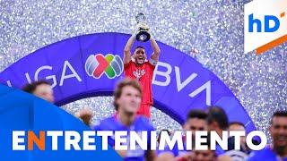 Cruz Azul campeón: Estos famosos celebran el triunfo | hoyDía | Telemundo