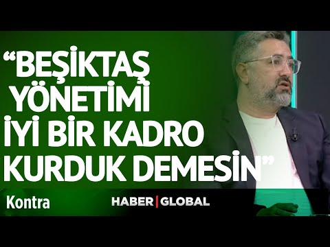 Beşiktaş Ağır Yara Aldı! Zirve Alev Alev!   Kontra (TEK PARÇA)