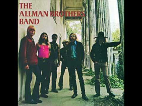 allman brothers band concert history