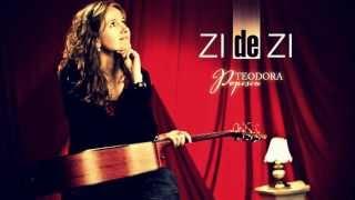 Cand sunt trist - Teodora Popescu