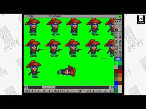 Pixel Art - stage x