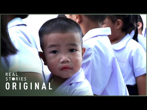 Through The Eyes Of Children (Extraordinary People Documentary) - Real Stories Original