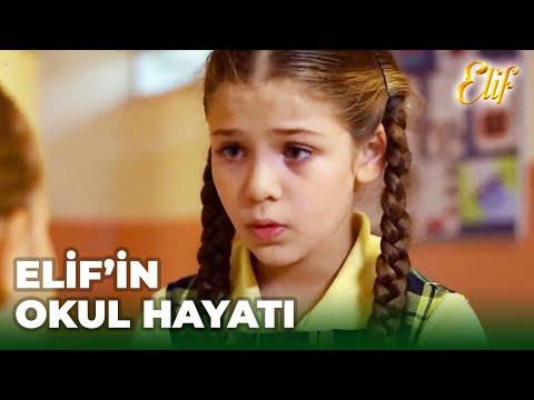 Elif'in Beril'le Okul Mücadelesi - Elif Dizisi