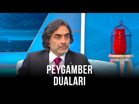 Prof. Dr. Halis Aydemir ile Peygamber Duaları – Hz. Musa Aleyhisselam-17 | 3 Mayıs 2021