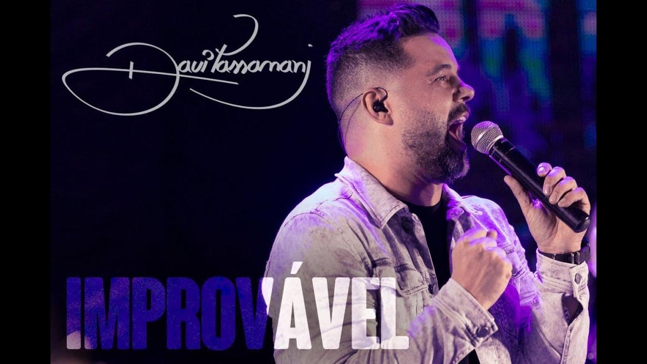 Improvável - Davi Passamani