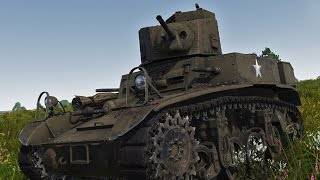 ?War Thunder - Steel Generals 1.45