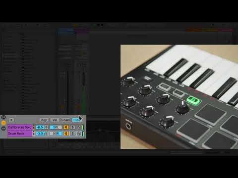 Learn Live 10: Panning